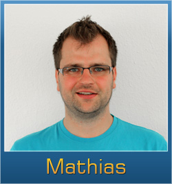 Mathias Hein - CTO @ Net Toys